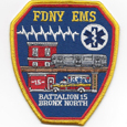 Bronx EMS